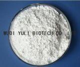 Het witte Fosfaat van de Waterstof van het Calcium van het Poeder van het Kristal (poeder) voor de Rang DCP van het Voer