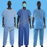 Medico non tessuto a gettare frega il vestito, SMS frega il vestito