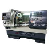 Torno industrial elétrico do CNC do metal (CK6136A)