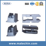 Chine Fonderie Custom Alloy Steel Casting Parts Casting d'investissement
