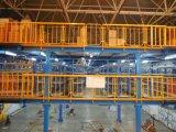 Stahlplattform/Stahlfußboden-/Mezzanin-Fußboden-/Mezzanin-Zahnstange