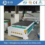 Маршрутизатор CNC мебели MDF с изменяя резцами автоматически
