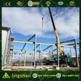 鋼鉄家の構築
