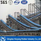 bande de conveyeur en acier de cordon de haute performance de 25km