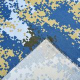 Tessuto del camuffamento di 6 Digitahi di colori