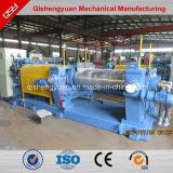 Máquina de goma Xk-400 para procesar el molino de mezcla de goma