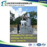 Industrieller Leder-Abfall-Verbrennungsofen