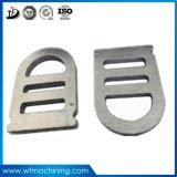 Timbratura di alluminio/che timbra del metallo di precisione di montaggio 6061 dell'OEM le parti