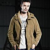 겨울 착용을%s 형식 남자의 패딩 재킷