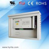1200W 12V impermeable LED Driver para grandes signos Tamaño de LED con CE