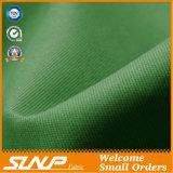 Tela 100% de la tela cruzada 16*12 del algodón para la tela del ocio de la chaqueta de las bragas
