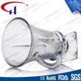 120ml ha inciso la tazza dell'acqua di vetro di silice di disegno (CHM8169)
