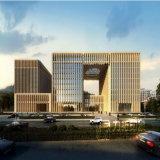 Virtuelle realistische Architektur-Wiedergabe-Abbildung
