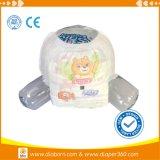 새로운 디자인 OEM 고품질 아기 기저귀 도매업자 최고 호의를 베푸는 아기 훈련 바지