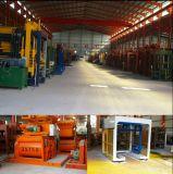 Machine de fabrication de blocs de béton entièrement automatique Machine de fabrication de blocs de pavés Qt10-15c