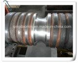 Torno horizontal del CNC de la alta calidad para dar vuelta a los cilindros del molino de azúcar 40t (CG61160)