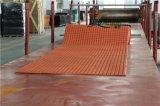 Stuoie del pavimento di Proofrubber di disturbo, stuoia di gomma di anti slittamento in rullo