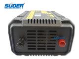 De Lader van de Batterij van de Digitale Vertoning van de Wijze Chgarging van Suoer PWM 40A 12V (mc-1240A)