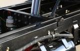Volles gedichtetes Fahrzeuge Tri-Rad Fahrzeug 7ypjz2310pd-12-3