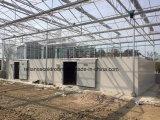 農業の低温貯蔵部屋