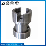 OEMの自動車部品のための機械化の部品CNCねじ部品の回転製粉の機械化