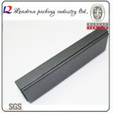 Коробка индикации упаковки коробки пер индикации бумаги коробки пер подарка карандаша древесины упаковывая пластичная (YSD18)