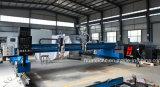Máquina de estaca do plasma do CNC com Ce e ISO