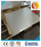 Placa de acero gruesa inoxidable ASTM 317L de la hoja de acero