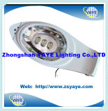 Yaye Hot Sell CE/RoHS 30With50With60With70With80With100W /120W/140W/150W/160W/180W/200W/320W LED Street Light IP65/mit 10 Years Production Experience