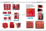 Workbench HDG или Powder Coated Luxury Produits на Sale
