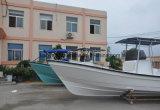 Barco de pesca liya en venta 760 Pequeño buque de carga del barco del taxi