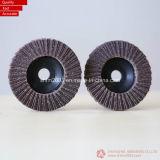 disco de cerámica y solapa abrasivo zirconia para la molienda ( fabricante profesional )