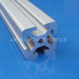 Profil industriel T-Encoché d'aluminium de systèmes de profil de Jt4040W