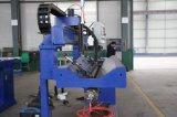 Máquina longitudinal de Wellding de la costura de Jinan Huafei para el tubo, Cyliner, el etc