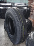 Сверхмощная покрышка тележки при сертификат МНОГОТОЧИЯ используемый для шины