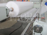 Machine automatique de fabrication de film de bulle de PE de la double extrusion Ybpeg-1500
