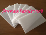 Impression PP Hollow Corrugated Corflute Sheet 1220 * 2440mm 3mm 500GSM