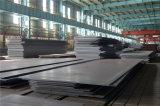 Tôle d'acier de qualité de la Chine/plaque en acier avec le bon prix