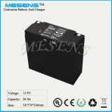 LiFePO4 Batterie ersetzte Lead-Acid Batterie 12V 20ah