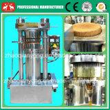 2016年のPrefessional 120kg/Hの油圧ゴマの熱い出版物機械