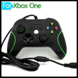 Doppio Shock Wired Gamepad per xBox Un Cable Controller