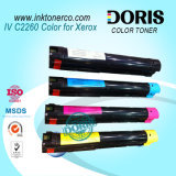 Ivc2260 IV 제록스 Docucentre IV C2260를 위한 C2260 색깔 복사기 토너