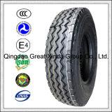 Chinesisches Radial Truck Tires Long März mit Headway Tire (12.00R24)