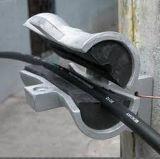 Encaixes da linha eléctrica de ADSS/braçadeira elétricos suspensão do cabo