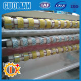 Découpeuse professionnelle de bande de gomme de l'usine Gl-210