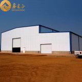 Edificio certificado BV de la estructura de acero del Ce de la ISO (SSW-37)