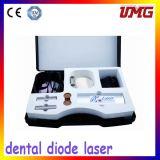 Верхнее продавая оборудование лазера зубоврачебного лазерного диода 980nm хирургическое