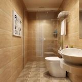 Misturador do chuveiro do banheiro para o preço elevado