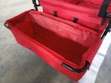 Lastwagen Folding Collapsible Utility Wagon Fits in Trunk von