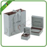 宝石類の包装ボックス/卸し売りビロードの宝石箱/カスタム宝石箱
